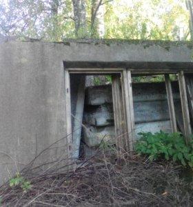 Железо бетонные перекрытия+фундамент