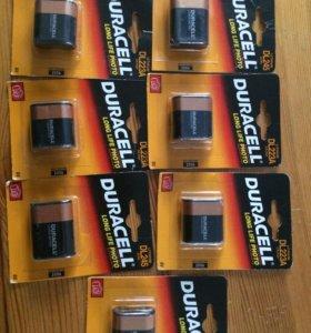 Батареи аккумулятор