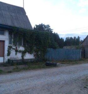Продам  дом с земельным участком  на гайве