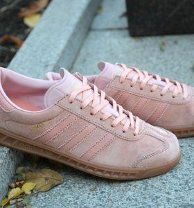 Кроссовки Adidas Hamburg 37 и 40