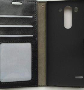 Чехол для LG G3 mini