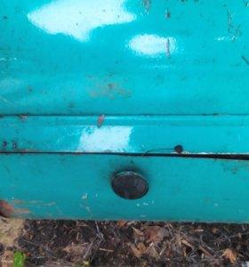 Газовый котел АГВ