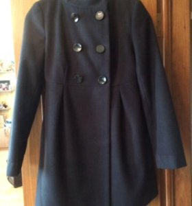 Пальто женское oodji