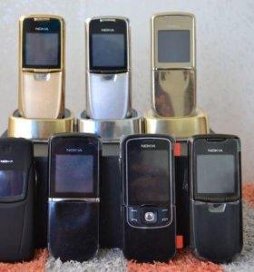 Продаю телефоны nokia