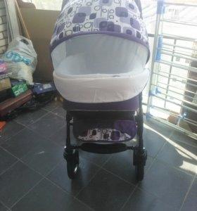 Прогулочная коляска Лео Мечта