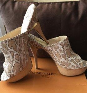 Женские туфли, босоножки, сабо