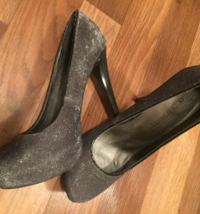 Туфли новые,не б/у! 36 размер