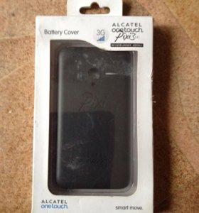 Задняя крышка Alcatel 4003 ориг. Нов.