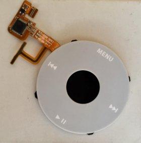 Колесо управления для iPod video (iPod classic)