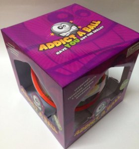 Детский Подарок Addictaball - шар головоломка