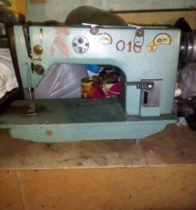 Ремонт швейных машин и оверлоков.