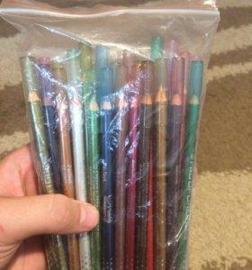 Универсальные карандаши