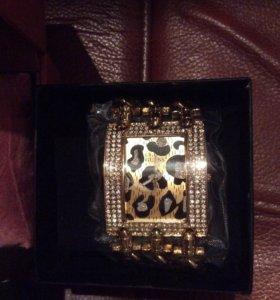 Женские часы Guess на золотой цепочке люкс💎💎💎