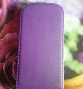 Чехол для телефона Samsung Galaxy Ace2 i8160