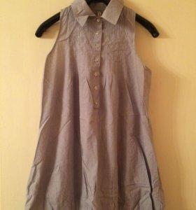 Рубашка -туника