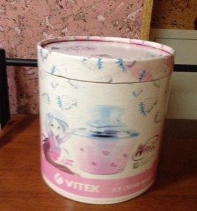 Мороженица Winx club Vitek