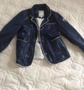 Куртка-ветровка dodipetto