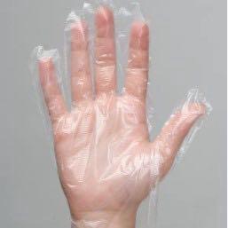 Перчатки для суши