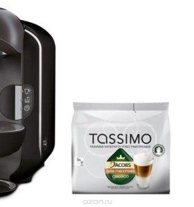 Кофемашина BOSCH TASSIMO VIVY (T12)