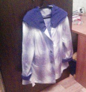 Ветровка-куртка