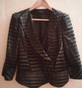 Пиджак Favorini 46 размер