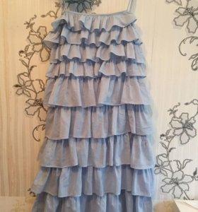 Новое платье Befree 36 (42)