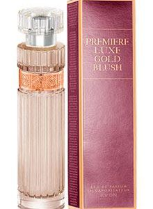 Парфюм. вода Premiere Luxe Gold Blush