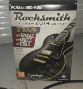 Кабель Rocksmith