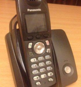 Телефон Panasonic KX-TCA130RU T