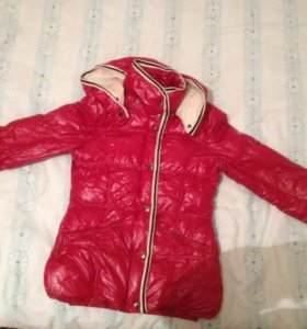 Куртка 44р-р демисезонная