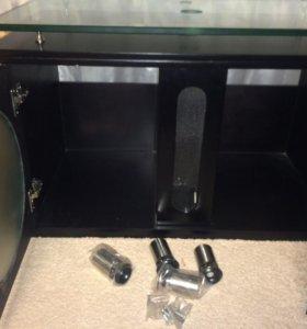 Тумба под телевизор или аквариум.