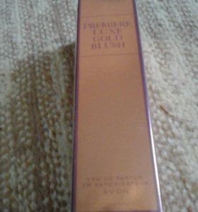 Парфюмерная вода Premiere Luxe Gold Blush, 50 мл