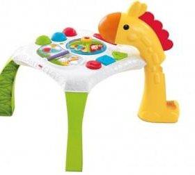 "Развивающий столик ""жираф"""