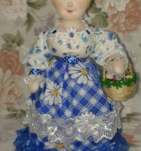 Ароматизированная кукла