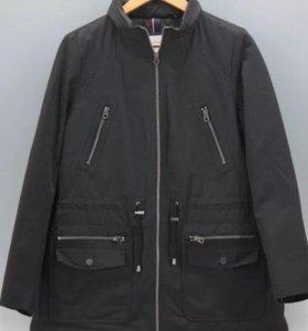 Куртка  женская Tommy Hilfiger осень/весна
