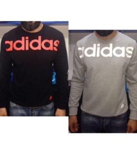 Adidas свитер