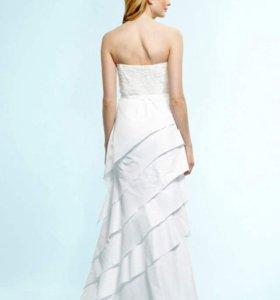 Продам свадебное платье новое