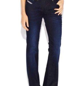 Новые джинсы Дизель 26 размер