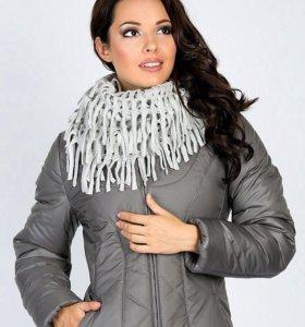 Снуд- шарф хомут. Италия 🍁🍂🍁