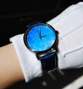 Лаковые часы
