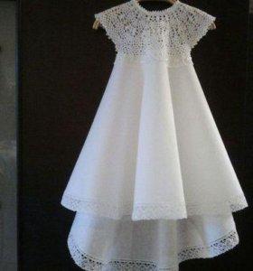 Платье Акулина