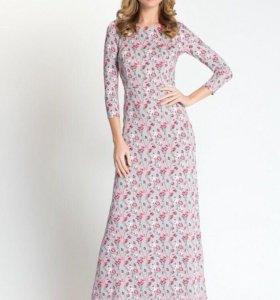 Платье Анна Чапман, 44 размер