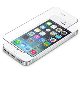 iPhone стекло защитное