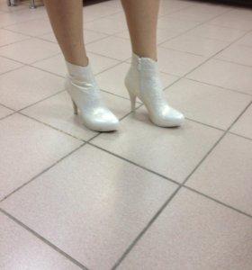 Суперские ботиночки