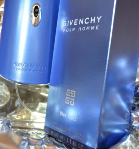 Givenchy(pour homme)