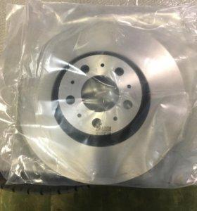 Передние тормозные диски Volvo XC 90 Новые