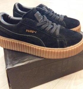Кроссовки Puma by Rihanna  ( оригинальные )