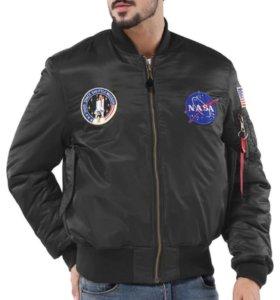 Куртка NASA