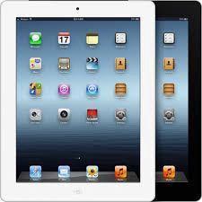 The NEW iPad 16Gb WI-FI