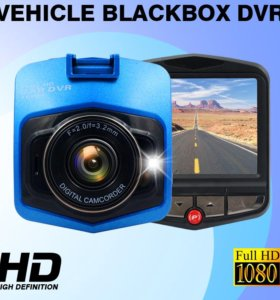 Видеорегистратор Vehicle Blackbox DVR Full  HD 108